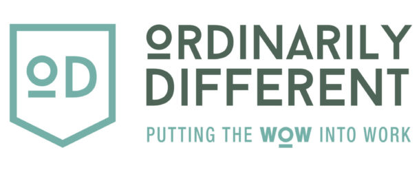 Ordinarily Different